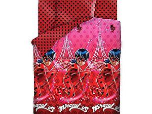 Купить комплект Непоседа LadyBug