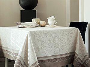 Купить скатерть Garnier-Thiebaut Persephone с салфетками