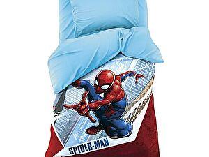 Купить постельное белье Этель Человек Паук