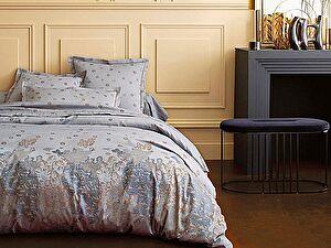 Купить постельное белье Blanc des Vosges Daphnee Bleu Jean