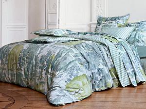 Купить комплект Blanc des Vosges Au Bord De Leau Celadon