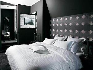 Купить постельное белье Blanc des Vosges Palace Blanc