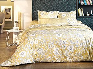 Купить постельное белье Blanc des Vosges Coquelicots Miel