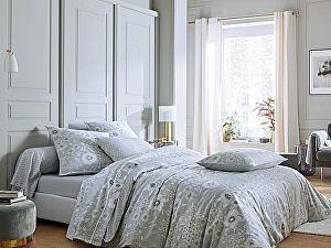 Купить комплект Blanc des Vosges Coquelicots Perle