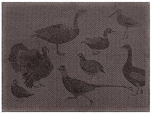 Купить полотенце Leitner Hestia антрацит 50х70 см