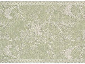 Купить полотенце Leitner Vogel фисташковое 50х70 см