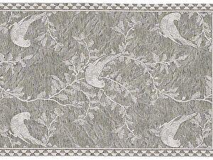 Купить полотенце Leitner Vogel черное 50х70 см