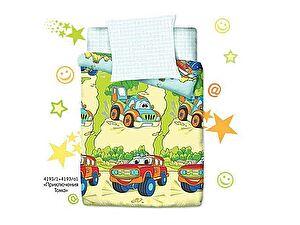 Купить комплект С Текстиль Приключения Тома