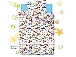 Купить постельное белье С Текстиль Форсаж