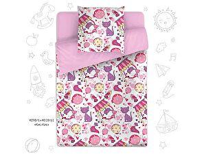 Купить постельное белье С Текстиль Кис-кис