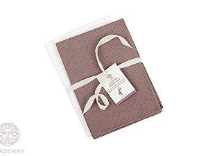 Купить полотенце Luxberry Kitchen Line белый/кофейный