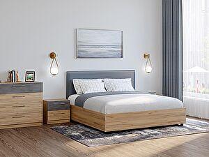 Купить кровать Боровичи-мебель Лофт