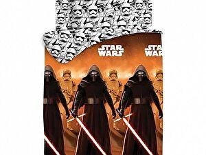 Постельное белье Star Wars Кайло Рен и штурмовики