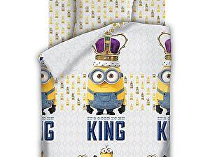 Постельное белье Кинг