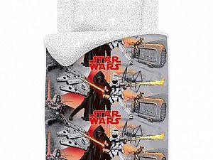 Постельное белье Star Wars Противостояние