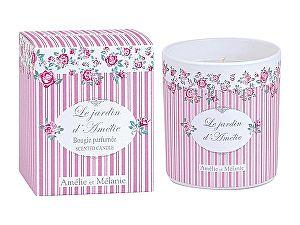 Купить ароматизатор Lothantique Ароматизированная свеча, арт. JDABG14