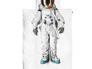 Купить постельное белье Snurk Астронавт