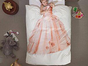 Купить постельное белье Snurk Принцесса