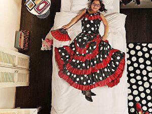 Купить комплект Snurk Фламенко