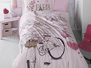 Постельное белье Clasy Paris Love