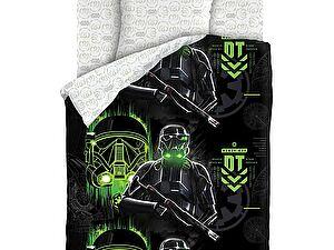 Неоновый постельное белье Star Wars Имперский солдат