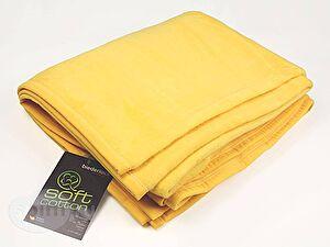 Купить плед Bocasa Soft Cotton
