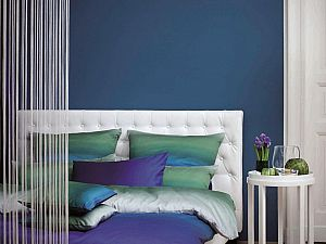 Постельное белье Escada Degrade Blue