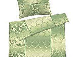 Постельное белье Fussenegger Узоры