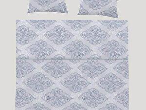 Постельное белье Fussenegger Восточный орнамент