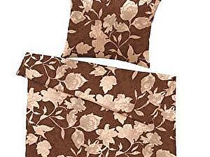 Постельное белье Fussenegger Поздняя осень