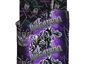 Неоновый постельное белье Мегатрон