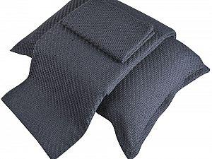 Купить комплект Hamam Knotty Weave