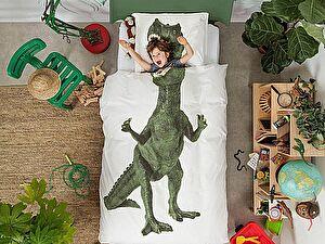 Постельное белье Snurk Тиранозавр Рекс
