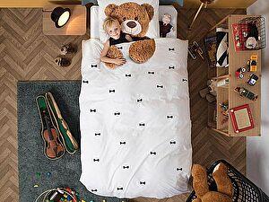 Купить постельное белье Snurk Плюшевый мишка