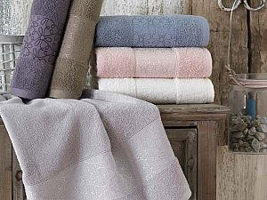 Купить полотенце Issimo Home Perin 70х140 см