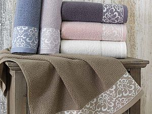 Купить полотенце Issimo Home Verda 30х50 см