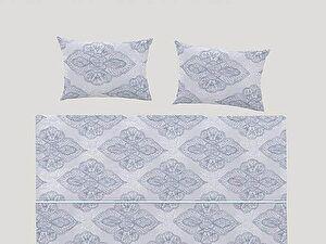 Купить постельное белье Fussenegger Восточный орнамент