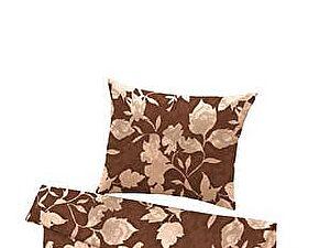 Купить постельное белье Fussenegger Поздняя осень