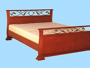 Кровать Альянс XXI век Шармель 1