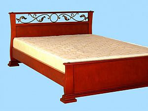 Кровать Альянс XXI век Шармель 2