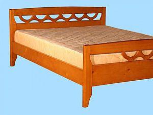 Кровать Альянс XXI век Полонез 1