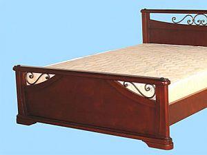 Кровать Альянс XXI век Стиль 1