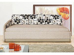 Тахта Боровичи Угловая с подушками