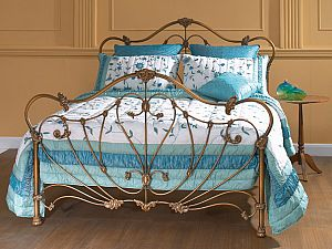 Кровать Волтон