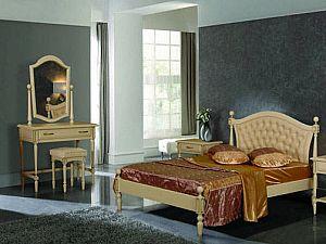 Кровать Фокин  Афродита 1