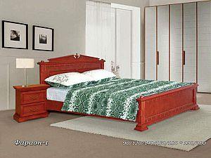 Кровать Фокин Фараон 1