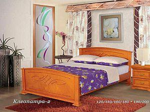 Кровать Фокин Клеопатра 2
