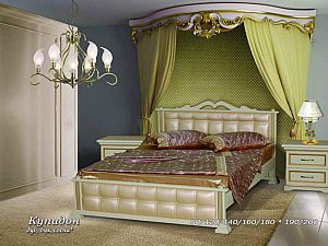 Кровать Фокин Купидон