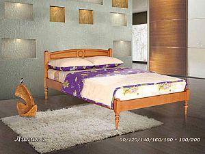 Кровать Фокин Лилия 1