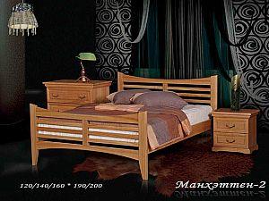 Кровать Фокин Манхэттен 2